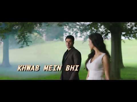 Mar Jaayen Lyrics Full Video - Loveshhuda | Bollywood Song 2015 | Girish, Navneet | Atif, Mithoon