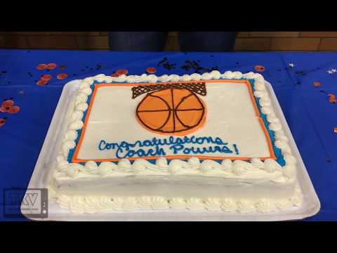 Lee Powers Gymnasium Highlight Video Roosevelt Magnet School Peoria, IL