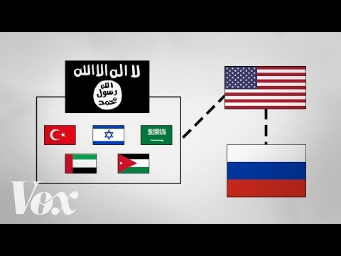 Thumbnail: How Trump made it harder for the US to fight terrorism