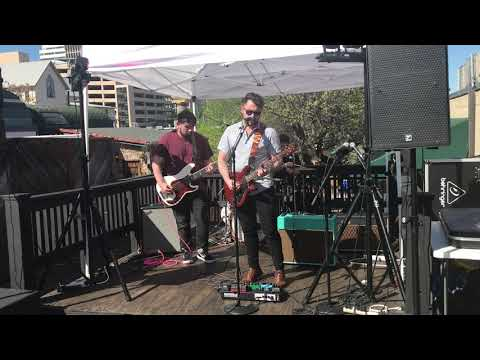 Fellow Vessel Live at SXSW 2019 Unofficial Rooftop Showcase