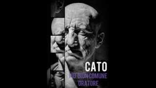 Cato- The movie (trailer ita)