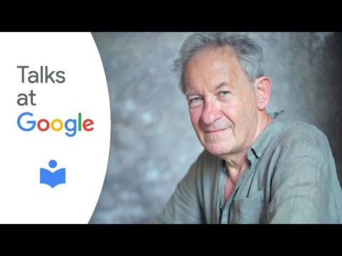 "Simon Schama: ""Rough Crossings""   Talks at Google"