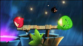 Angry Birds 2 - King Pig Panic