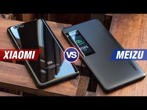 Meizu Pro 7 Plus VS Xiaomi Mi Note 3: как выбрать идеальный смартфон? Сравнение крутых китайцев