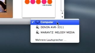 Alles über Airplay. Teil 2: iTunes