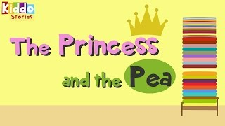 Princess and the Pea - Fairy Tale