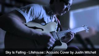 Sky Is Falling - Lifehouse (Acoustic Cover)