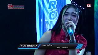 Aku Takut  - Tika Sari New Monata Live Blitar Expo AN Promosindo