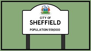 Sheffield: A Footballing City Underperforming