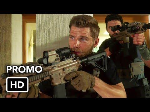 "The Brave (NBC) ""Final Option"" Promo HD"
