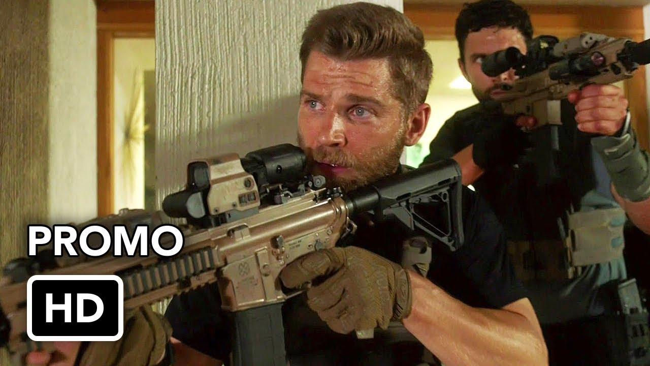 "Download The Brave (NBC) ""Final Option"" Promo HD"