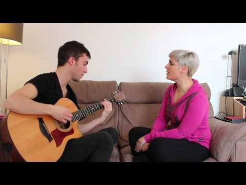 Vidéo Célia Asensio & Julien Allafort - Jalouse