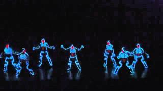 Wrecking Crew Orchestra - Dark Dance
