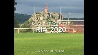 RIA Aikido Michel 2020
