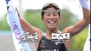 石垣島トライアスロン2017