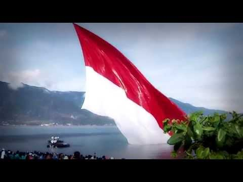 indonesia raya dengan vocal