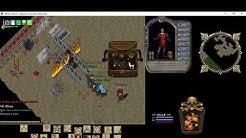 Pyramid UO / Ultima Online