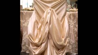 Designs By Dwilette Pride - Gorgeous!!! Wedding Table Design Using No Flowers