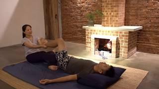【心咲旅修・身心按摩】泰式瑜伽按摩 Traditional Thai Yoga Healing Massage