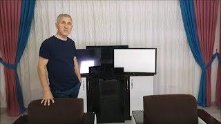 LED TV Panel Temizlik (Ev Hanımları Dikkat) Ekran temizleyiciler