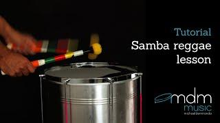 Samba-reggae lesson.mov