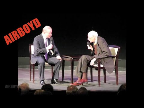 Bob Hoover Reminisces with Herb Kelleher