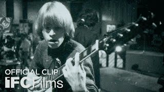 "The Quiet One - Clip ""Brian Jones"" I HD I IFC Films"