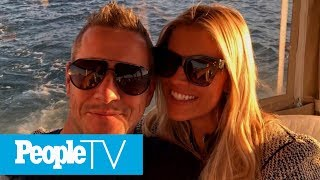 Flip Or Flop's Christina El Moussa Dishes On Boyfriend Ant Anstead | PeopleTV | Entertainment Weekly