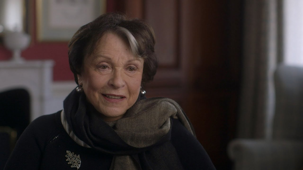 claire bloom midsomer murders