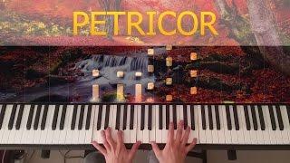 Petricor - Synthesia - Ludovico Einaudi