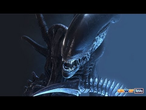 Alien Vs Predator  Movie Full Movie