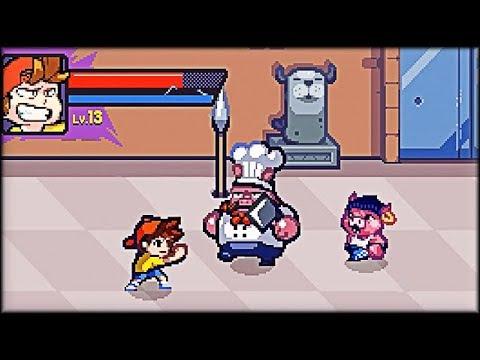 Beat Street Game Walkthrough #3 (21-30 lvl + Boss battle)