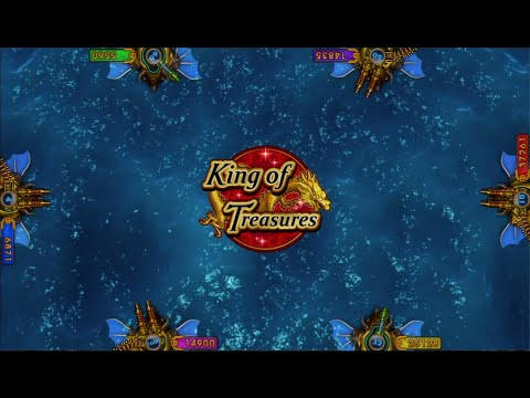 King Of Treasures - Gameplay