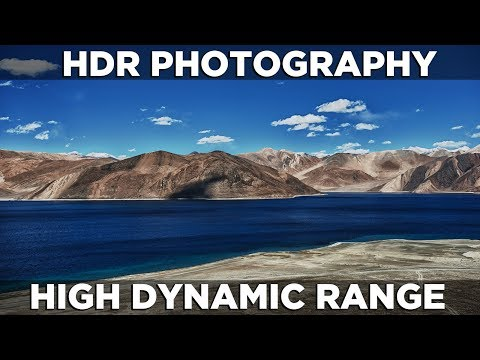What is HDR photography explained - High Dynamic Range photo and how to shoot | Photography tips #8
