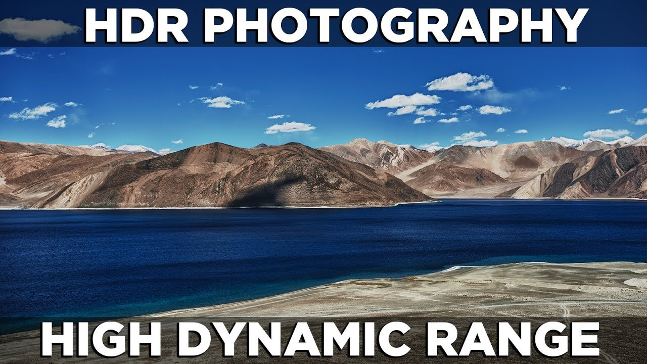 What Is Hdr Photography Explained High Dynamic Range Photo And How To Shoot Photography Tips 8 Youtube