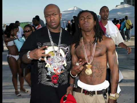 LYRICS Lil Wayne- O Let Do It