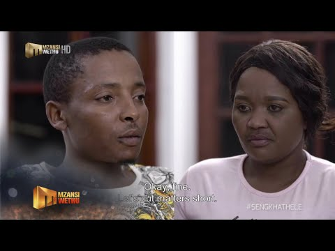 10 Celebrities Who Are Also Sangomas (Traditional Healers) from YouTube · Duration:  5 minutes 12 seconds