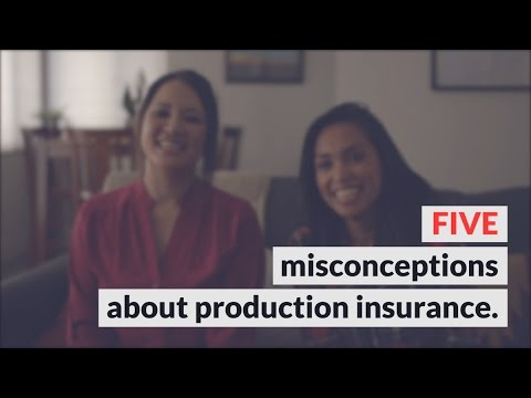 5 Misconceptions About Equipment Insurance