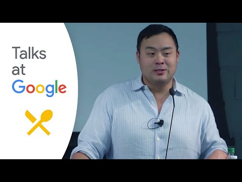 "David Chang: ""Momofuku"" 