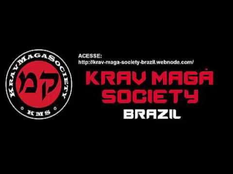 KRAV MAGÁ SOCIETY -  RIO DE JANEIRO - BRASIL