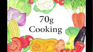 野菜をおいしく食べようPR動画Part2「野菜を食べよう篇」