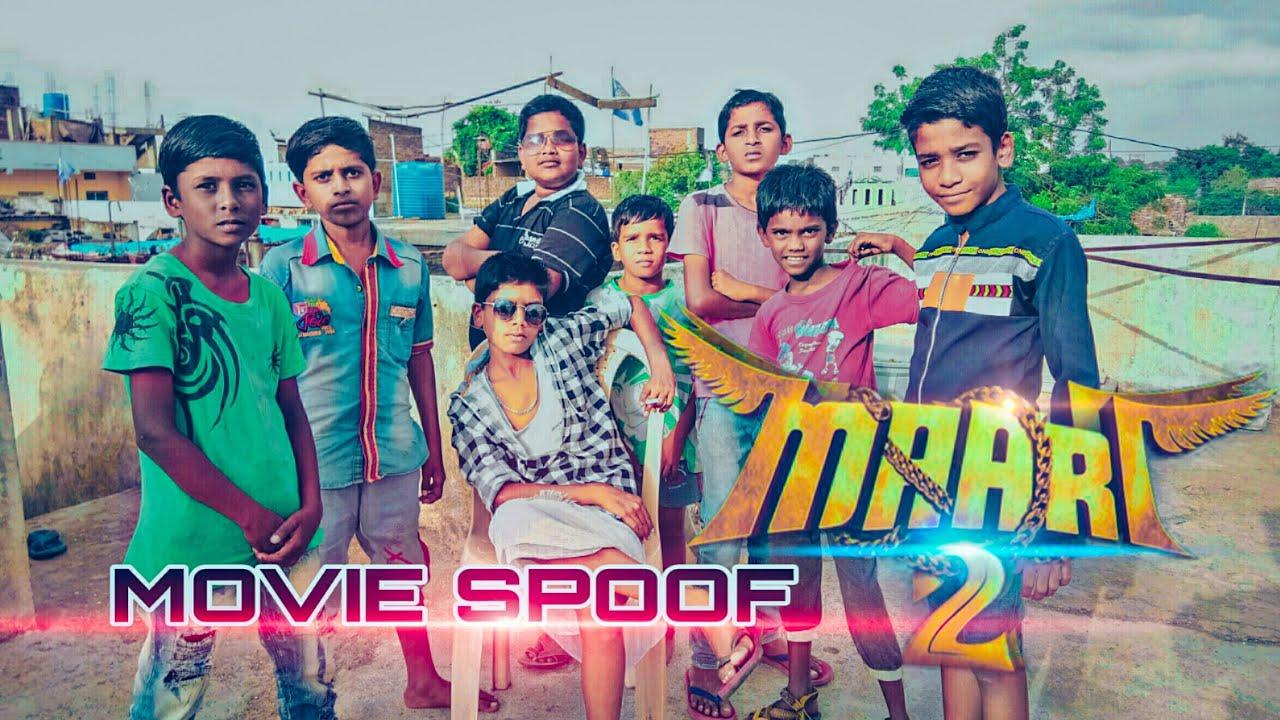 Download Rowdy Hero Maari  movie spoof  PART 2