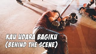 Download lagu NOAH - Kau Udara Bagiku (Behind The Scene)