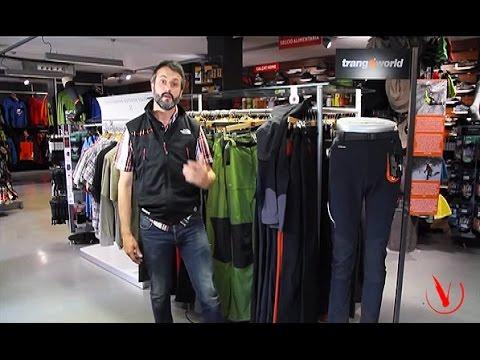 Como Comprar Un Pantalon De Senderismo Youtube
