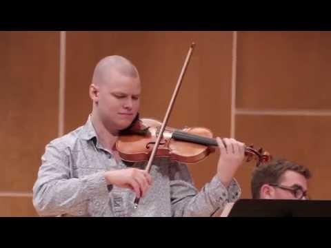 Bruch: 8 Pieces, Op. 83 - III. Andante Con Moto