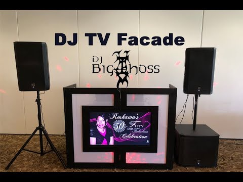 Dj Tv Facade The Breakdown Youtube