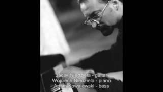 "Jacek Niedziela on guitar ""9:20"""