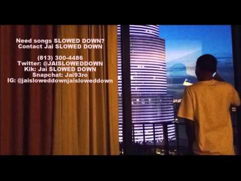 French Montana Ft. Fetty Wap - POWER SLOWED DOWN