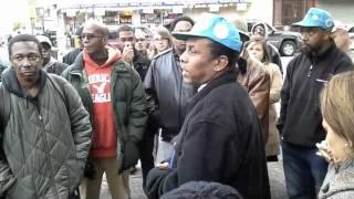 El Barrio/East Harlem Haunted Housing March 2011