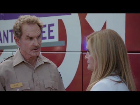 Web Extra: Jere Burns Stops The Bus  Full Frontal with Samantha Bee  TBS